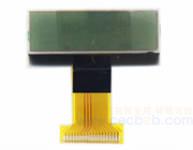 COG液晶屏 ZX13232-6380E白背光 北京中显