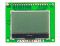 COG液晶模组 ZX12864-13模组 北京中显