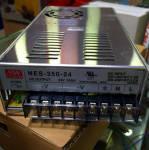 NES-350-24台湾明伟 NES-350-24