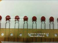 热敏电阻PTC 10R 24V正温 日本村田PTGL07BD100N2B51A0 PTC 10Ω PTGL07BD100N2B51A0