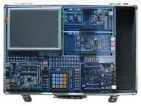 EL-ARM + DSP-IV型嵌入式实验开发系统 双核实验箱 EL-ARM + DSP-IV型