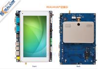 润尔Real4418开发板Cortex-A9+7寸电容屏S5P4418 Android4.4 润尔Real4418开发板Cortex-A9+7寸电容屏S5P4418 Android4.4