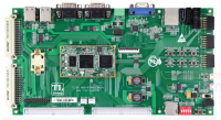 TL138F-EVM开发板 TL138F-EVM开发板