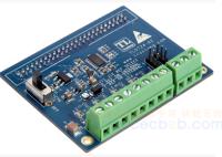 TL5724 4通道DAC模块 配套创龙OMAPL138 TMS320C6748开发板 TL5724 4通道DAC模块 配套创龙OMAPL138 TMS320C6748开发板