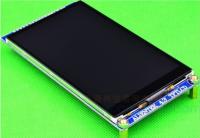 4.3寸电容触摸液晶屏LCD模块(800X480)送STM32F407开发板代码ARM7 4.3寸电容触摸液晶屏LCD模块(800X480)送STM32F407开发板代码ARM7