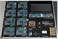 Cortex-A9物联网实验箱ZigBee CC2530传感器/智能家居/Android QT Cortex-A9物联网实验箱ZigBee CC2530传感器/智能家居/Android QT