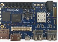 高通DragonBoard 410c ARM Cortex A53 SNAPDRAGON APQ8016开发板 高通DragonBoard 410c ARM Cortex A53 SNAPDRAGON APQ8016开发板