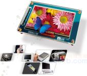 LTM 4.3 LCD 触碰面板 DE0/DE1/DE2/DE3/DE4配套子卡 LTM 4.3 LCD 触碰面板 DE0/DE1/DE2/DE3/DE4配套子卡