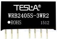 特斯拉电源模块(华北总代) WRB2405S-3WR2