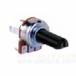 光线调节电位器 R1216N-D- ECC