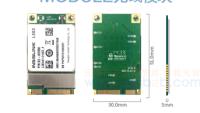 Wireless module 无线模块 L303 Mini PCIe