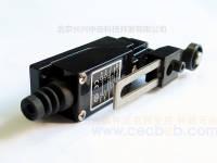 台湾山河 限动开关 行程开关 SAV-8108 ROLLER LEVER型