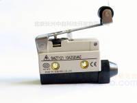 台湾山河 密封型 滚轮杠杆式 微动开关 行程开关 SMZ-7121