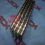 强力磁铁8*8mm圆柱形钕铁硼 吸铁石 强磁磁铁 圆柱形强吸铁石 强力磁铁8*8mm
