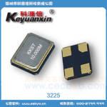 KKST晶振3225 10M 12PF 10PPM KAE10000C01R