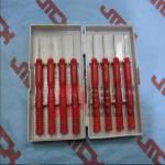 空芯针 不沾锡不锈刚空芯针 专业拆卸空芯针 专拆针脚元件 助焊针 空芯针