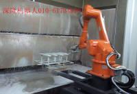北京深隆STP2002机器人 自动喷涂机器人 深隆机器人 涂胶机器人 STP2002