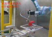 北京深隆STP2005机器人 深隆涂胶机 喷涂机器人 自动涂胶机 STP2005