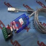 UT-890 USB转RS-485/422数据线VER(usb) USB转485转换线 UT-890