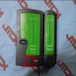 网络测试仪RJ45网络测试器RJ11电话测试器 网线电话线测线仪 网络测试仪