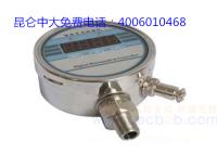 智能数显压力控制器,专用于玻璃机械 KZY-ZK