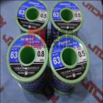 中亚焊锡丝0.5mm0.8mm1.0mm1.5mm2.0mm低温松香芯 高纯度免清洗 中亚焊锡丝