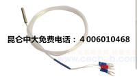 KZW/P-010热电阻温度传感器,响应时间快 KZW/P-010