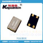 KKST晶振7050 12M 20PF 10PPM KAI12000H01R