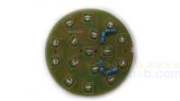 LED车灯(定制) HW071015A