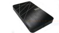 灵动金属硬盘 灵动USB3.0-1TB