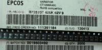 B72520T400K62V9 EPCOS 原装 电阻器 B72520T400K62V9