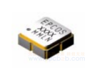 B38212-W1139-W310-W01 EPCOS 滤波器 B38212-W1139-W310-W01
