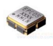 B30666-D5080-X926-W05 EPCOS 滤波器 B30666-D5080-X926-W05