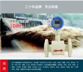 供应北京昆仑海岸LDBE-80S-M2X100电磁流量计 LDBE-80S-M2X100