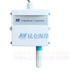 供应北京昆仑海岸JWSK-6ACW壁挂式温湿度变送器现货 JWSK-6ACW