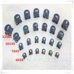 电感 SLF12565T-101M1R6-PF