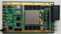 VPX 2.4GSPS 双路采集/回放卡 VPX2.4GSPS双路采集/回放卡