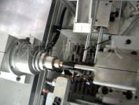 定制汽车试制夹具 机器人变位机焊接工装 工装夹具 焊接夹具 自动化专机 GZJJ04