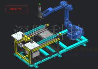 定制液压缸焊接工装夹具 液压式焊接夹具 气动夹紧夹具 气动快速工装夹具加工 气动液压工装夹具 GZJJ08