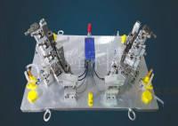 天津医疗器械关节生产 自动化工装夹具 设计 定制 北京深隆ST-GZ8235医疗器械关节 自动化工装夹具 ST-GZ8235
