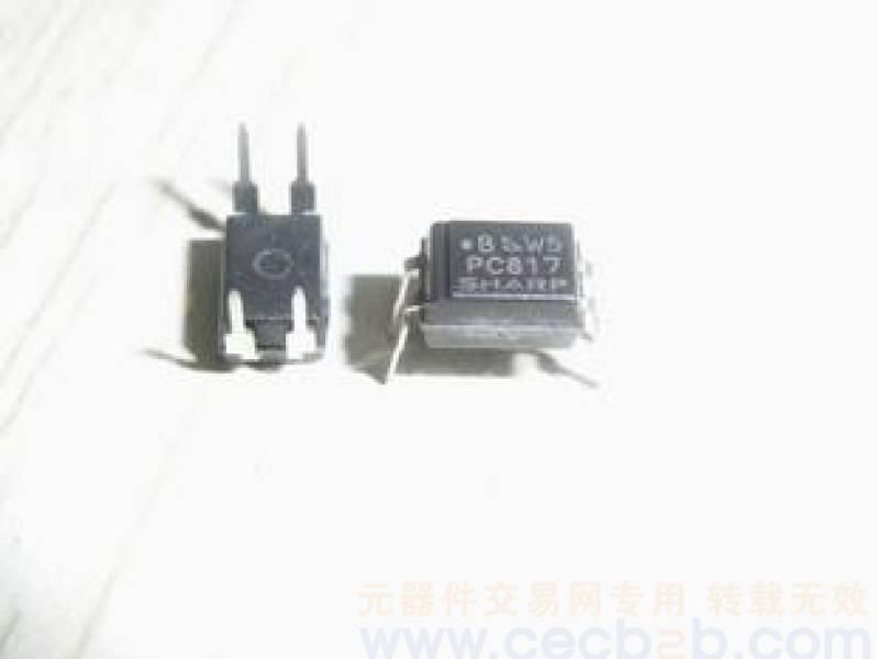 首页 ic 集成电路/ic > 供应  pc817   规格描述: dip4sop4