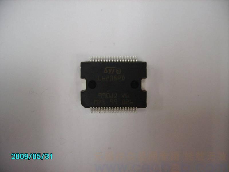 首页 ic 集成电路/ic > 供应  l6208pd   规格描述: 原装特价  自己
