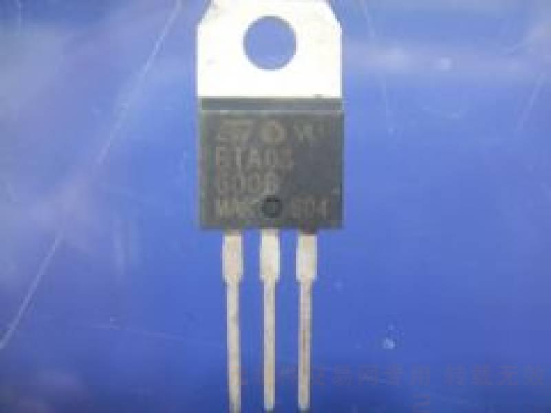 首页 ic 集成电路/ic > 供应  bta08-600c   规格描述:        公司