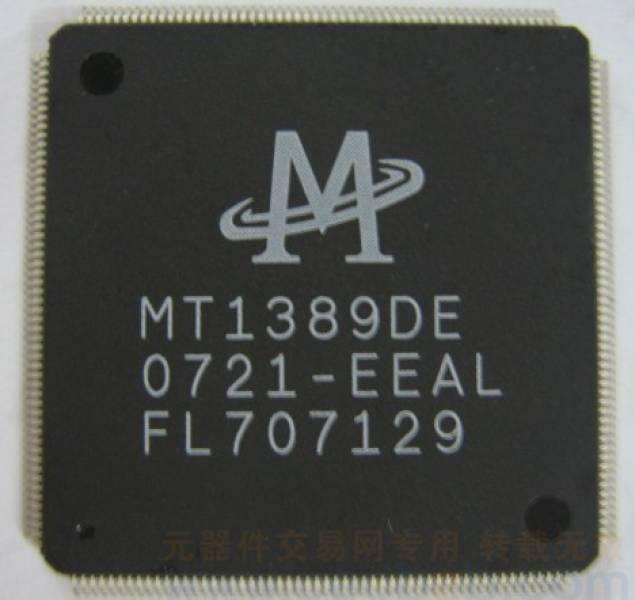 首页 ic 集成电路/ic > 供应  mt1389de/e   规格描述: 柜台长期现货