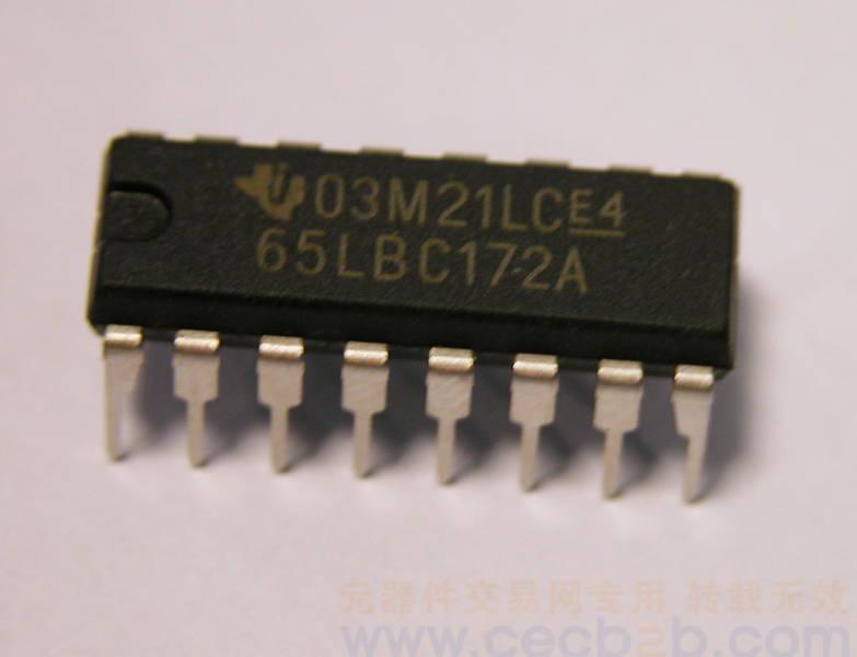 首页 ic 集成电路/ic > 供应  sn65lbc172an   规格描述: 北京原装