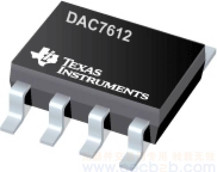 首页 ic 集成电路/ic > 供应  dac7612ub/2k5g4   规格描述: 热卖