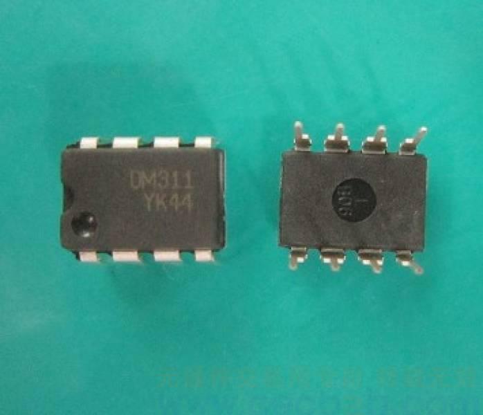 dm311应用电路图