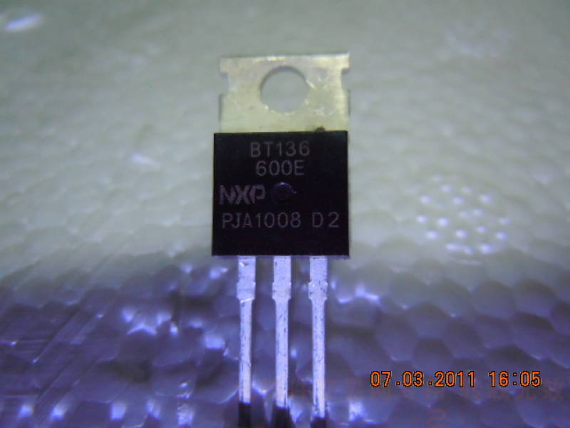 bta12 6008电路图