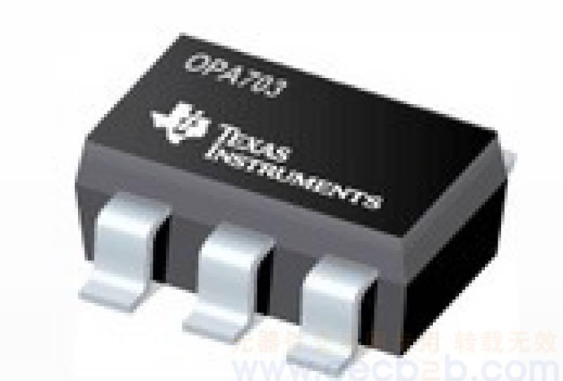 首页 ic 集成电路/ic > 供应  opa703ua/2k5   规格描述: ti推广提供