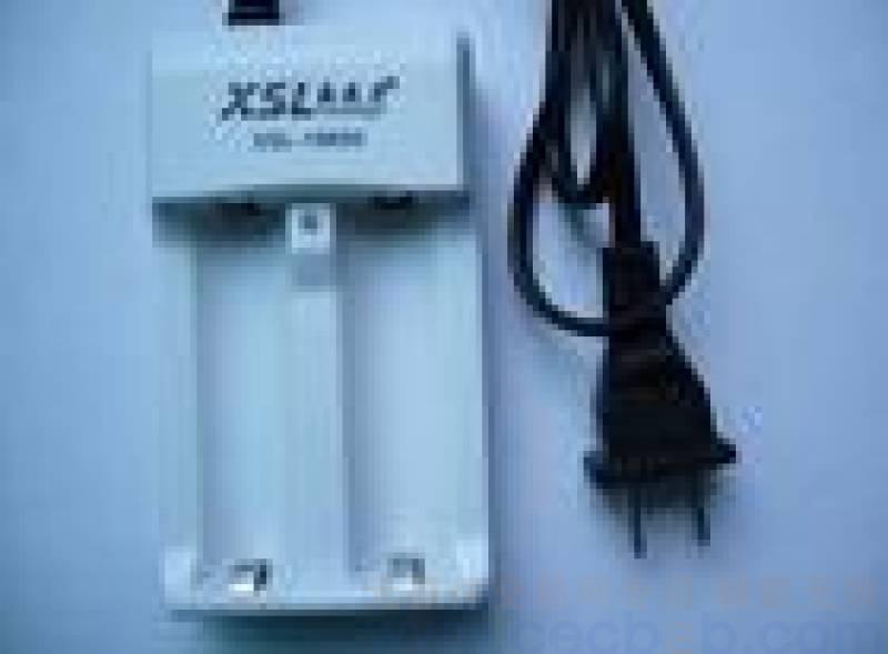 [供应]锂电池充电器 18650
